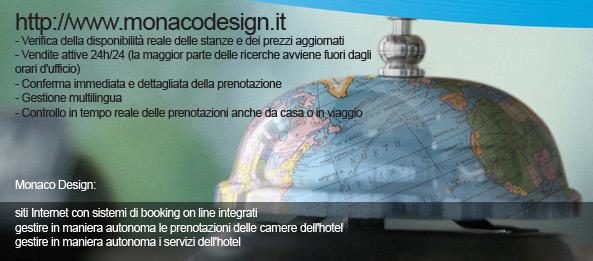 siti web ottimizzati al turismo