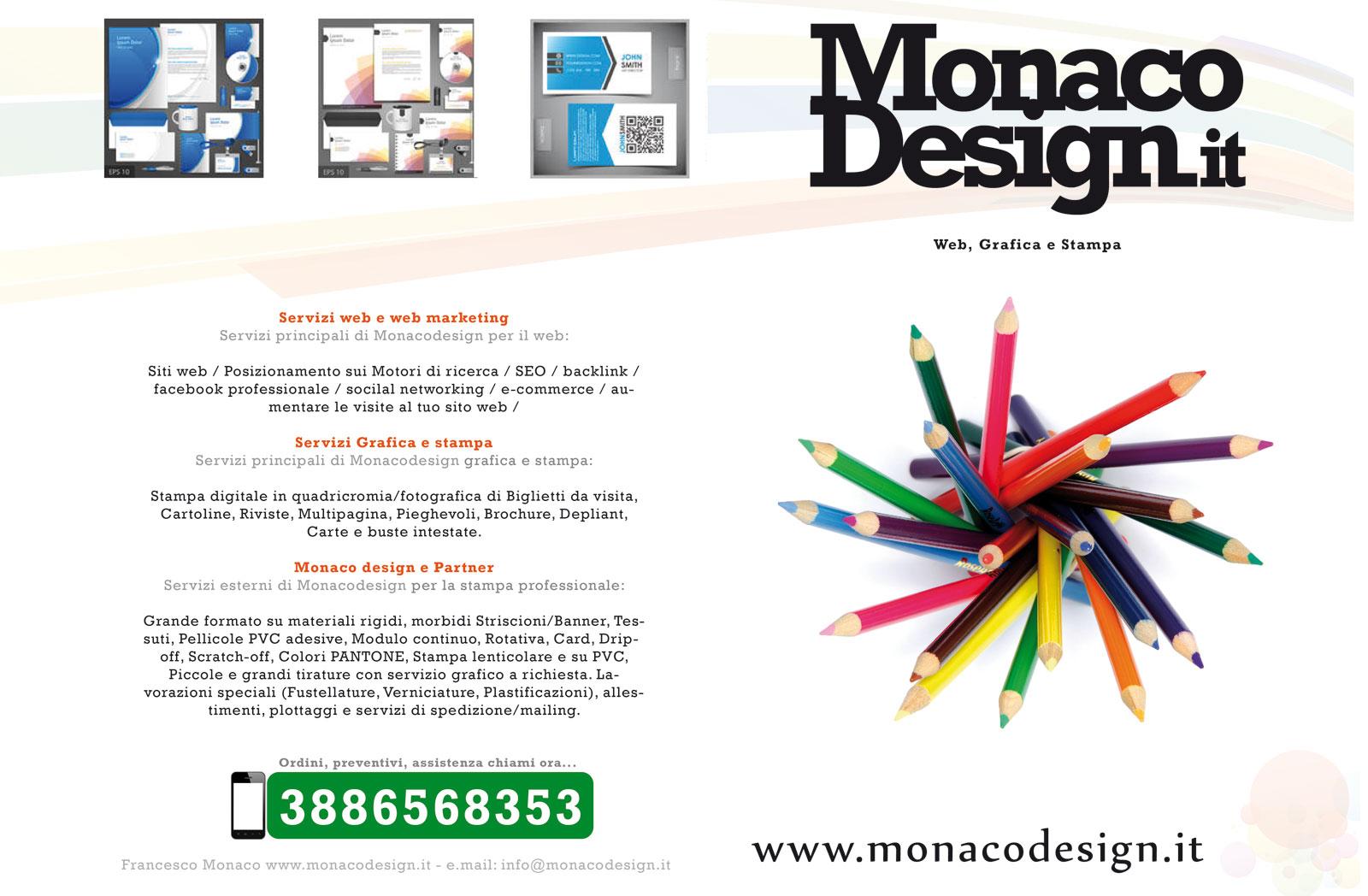 stampa cartelline aziendali A3