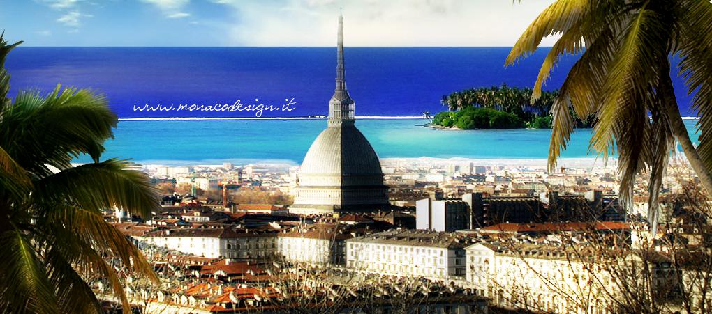 Torino Mare grafica