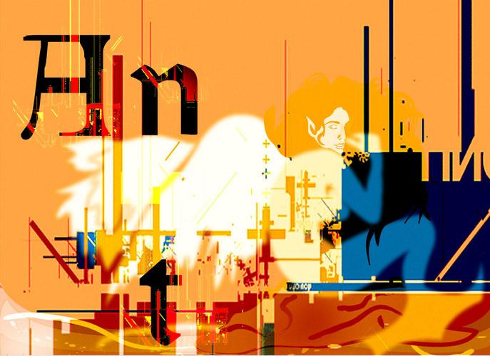 Grafica vettoriale illustratore grafico