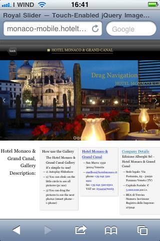 Grafica Web Mobile