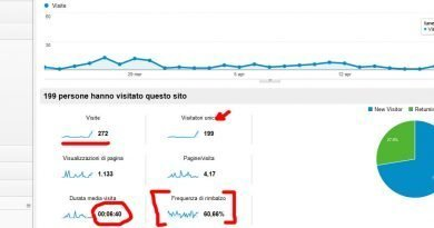 Alexa page rank come aumentare Alexa page rank