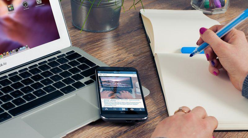Come scrivere un articolo per il web