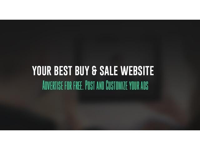Acquistare sito web