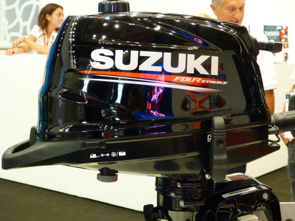 suzuki 6cv
