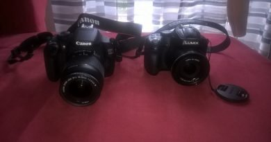 Canon EOS 1200D - Reflex Vs Bridge Panasonic lumix DMC-F72