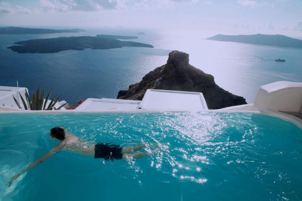 Il mio viaggio a Santorini