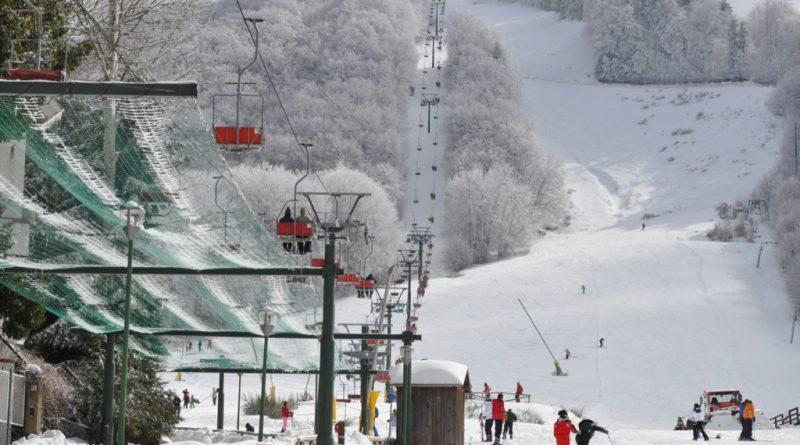 vacanze invernali in calabria