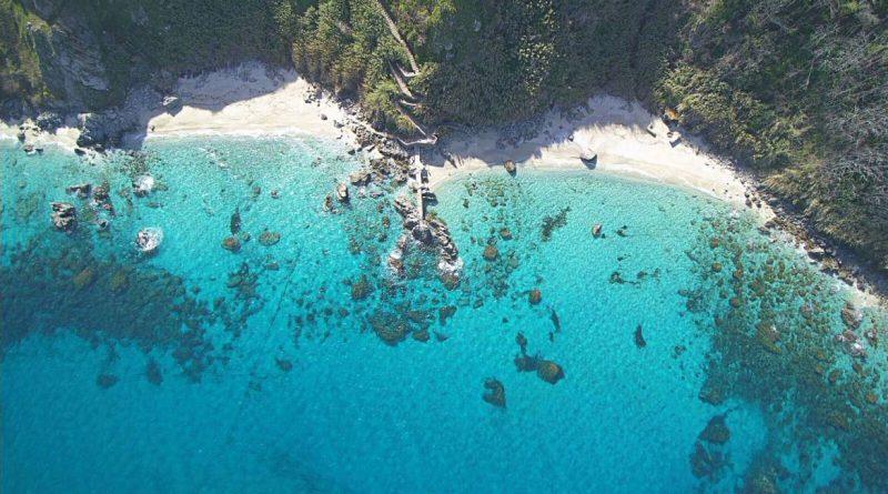 Un paradiso per le vacanze al sud Italia