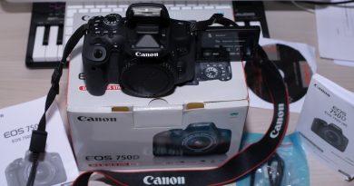 Fotocamera reflex contro Smartphone