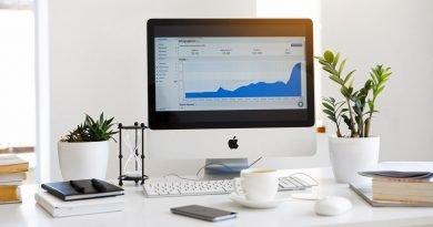 analytics traffico web