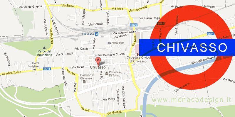 siti web Chivasso