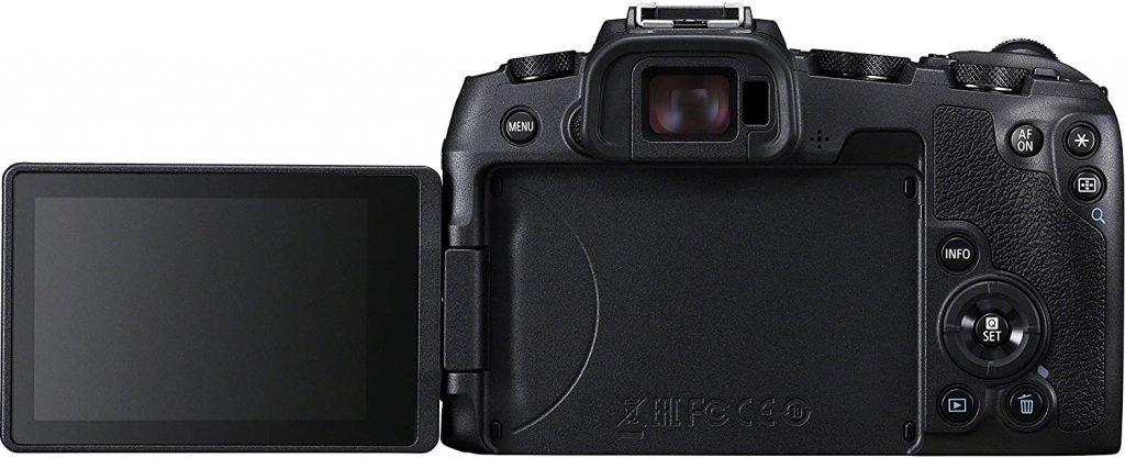 Canon EOS RP Mirrorless full frame
