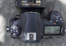 Come conoscere il Numero di Scatti di una fotocamera Nikon