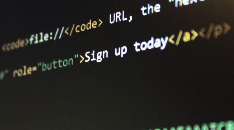 Come fare uno spazio html