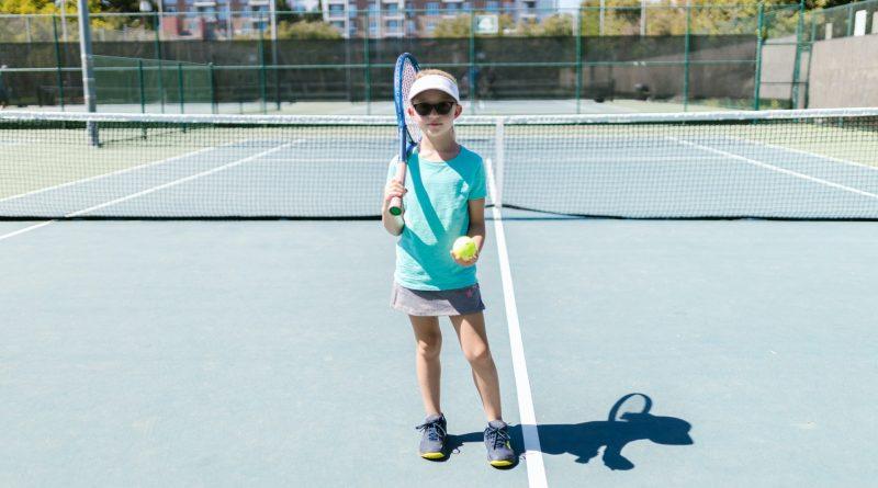 Racchetta da tennis bambini