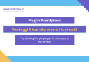 Plugin WordPress Sicurezza