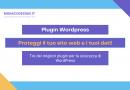 Plugin WordPress Sicurezza