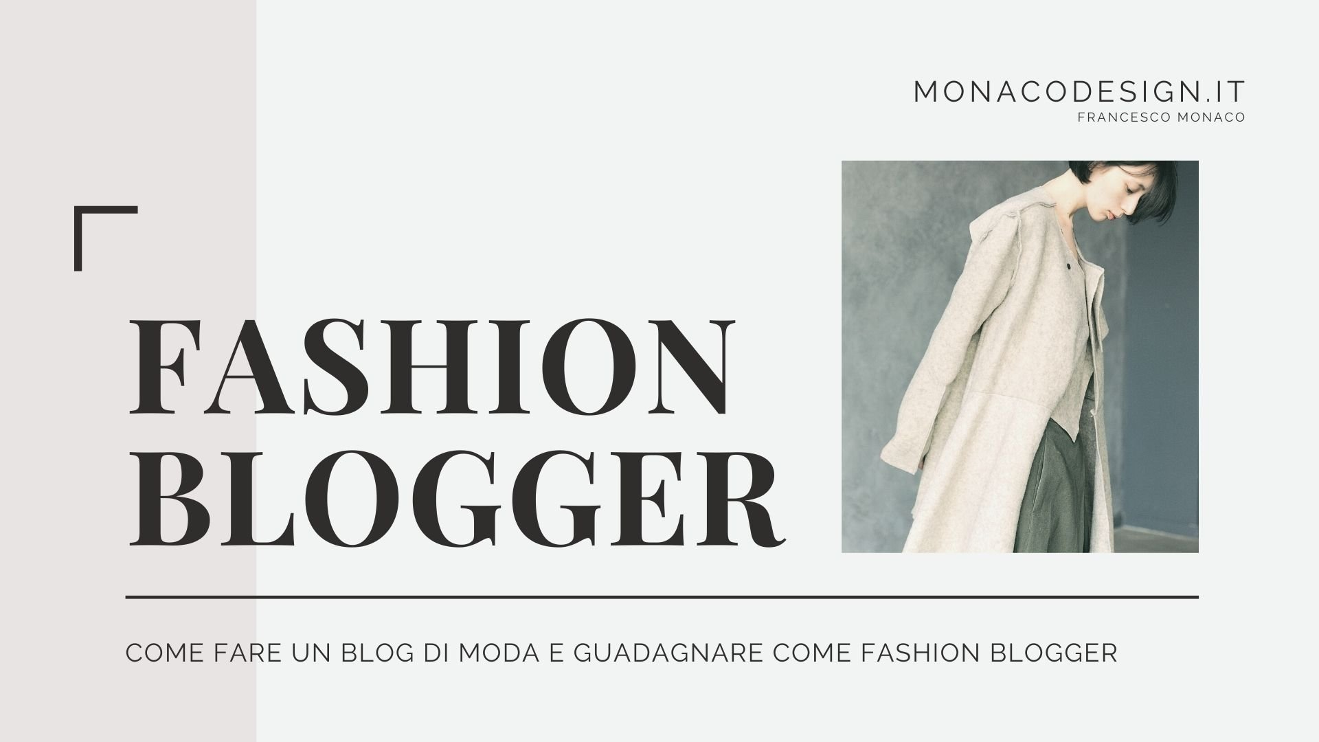 Come aprire un blog di Moda