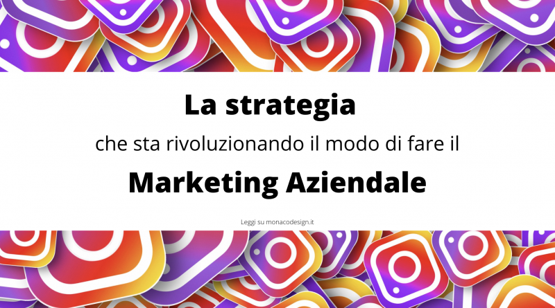 strategia web marketing aziendale