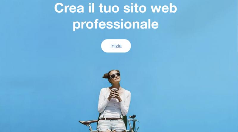 Crea sito gratis per sempre