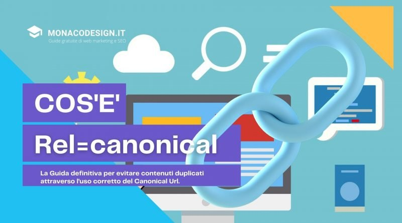 Rel=canonical