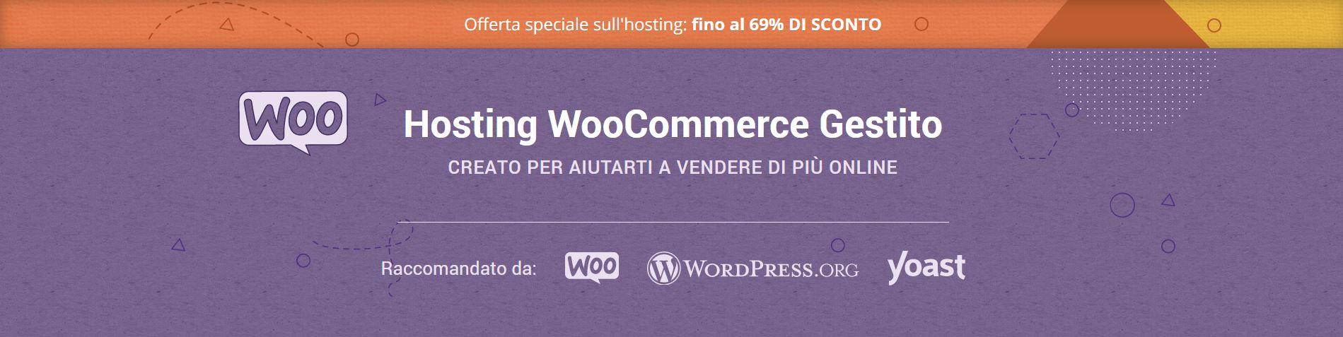 Come creare Coupon WooCommerce per un e-commerce